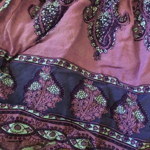 Arnhem Shorts - Arnhem Boho Opal Shorts